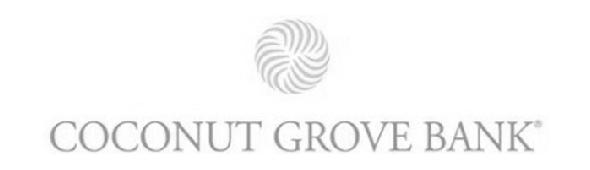 Coconut Grove_Logo_grayscale