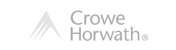 Crowe Horwath_Logo_grayscale