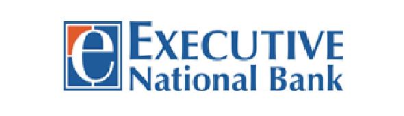 Executive National Bank_Logo