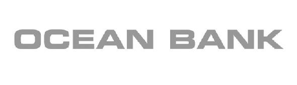 Ocean Bank_Logo_grayscale