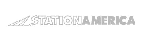 Station Americw_Logo_grayscale